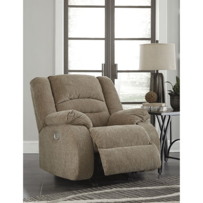 Signature Design By Ashley® Labarre Power Recliner