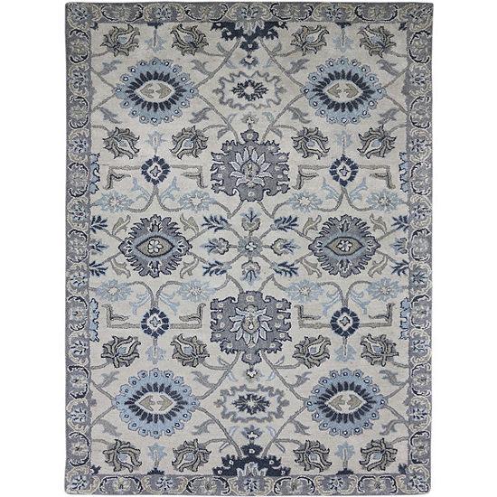 Amer Rugs Bloom AB Hand-Tufted Wool Rug