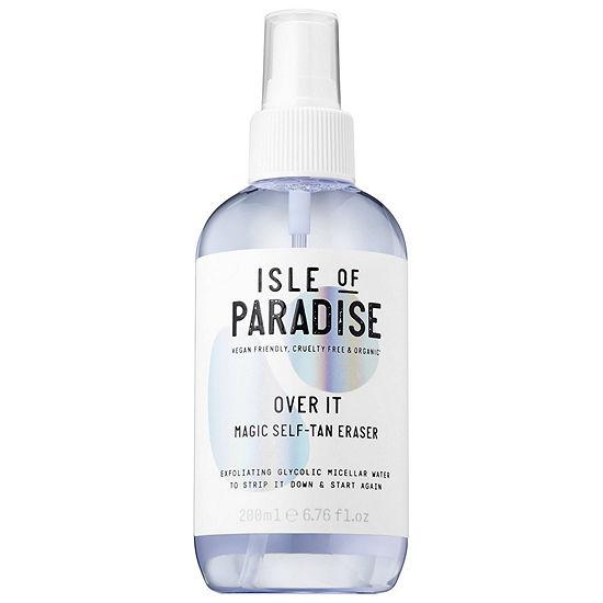 Isle of Paradise Over It Magic Self-Tan Eraser