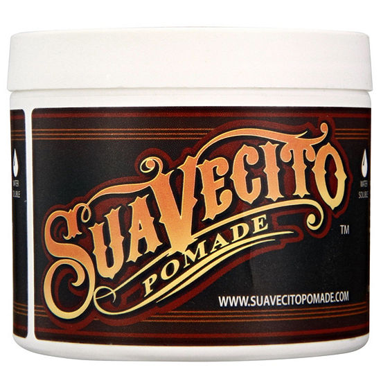 Suavecito Hair Pomade-4 oz.