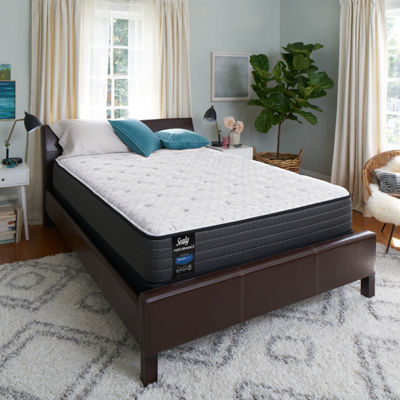 Sealy Merry Hills LTD Plush - Mattress Only