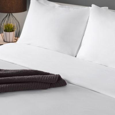 Sobel Cale Woven Standard Pillowcases 72-pc.