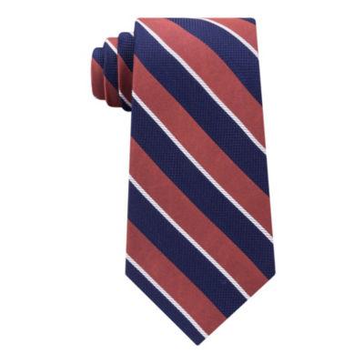 Stafford Stripe Tie XL
