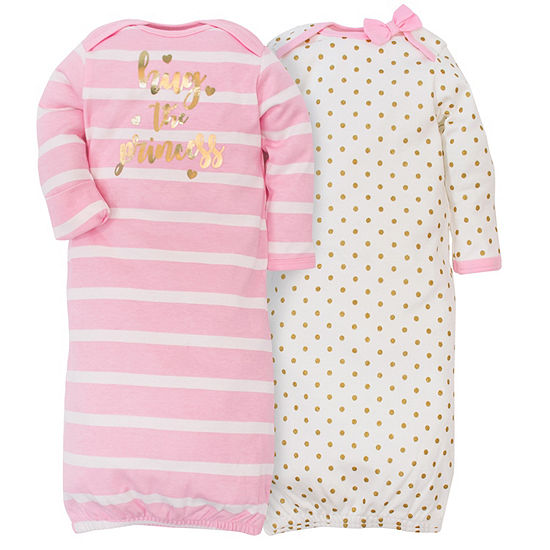 Gerber Girls 2-pc. Baby Clothing Set-Baby
