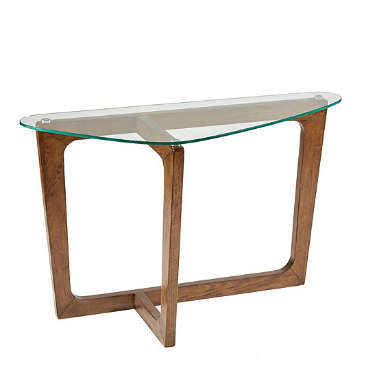 Ink+Ivy Walker Console Table