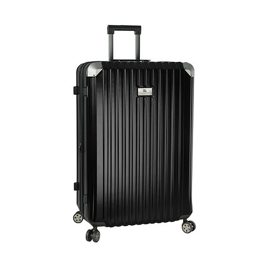 Collection by Michael Strahan Slate 28 Inch Hardside Spinner Luggage