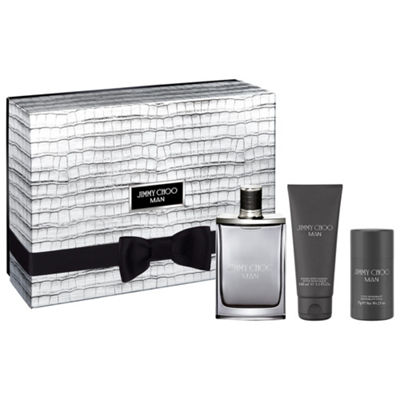 JIMMY CHOO Man Eau de Toilette Set