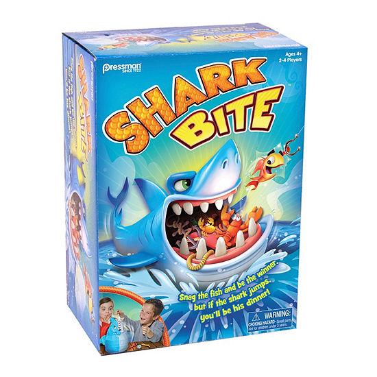 Goliath Shark Bite
