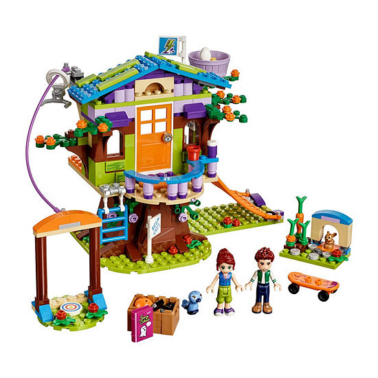 LEGO Friends Mia' s Tree House 41335