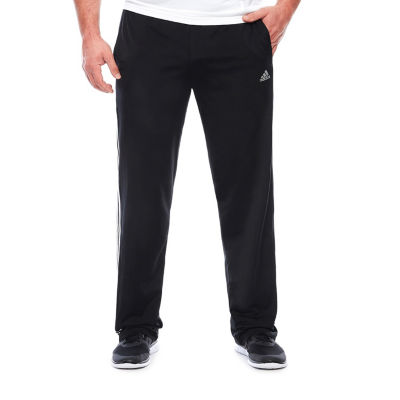 Adidas Track Pants-Big and Tall