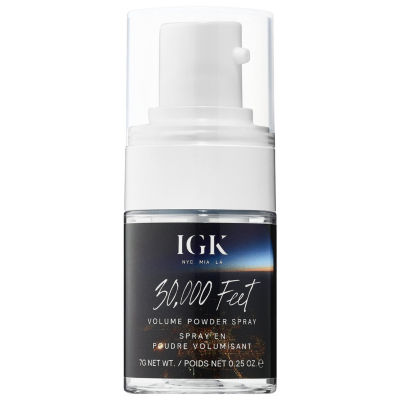IGK 30,000 Ft Volume Powder Spray