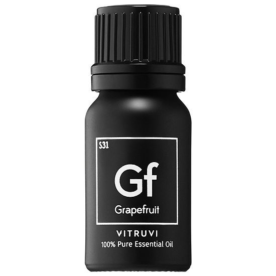 Vitruvi Pink Grapefruit Essential Oil