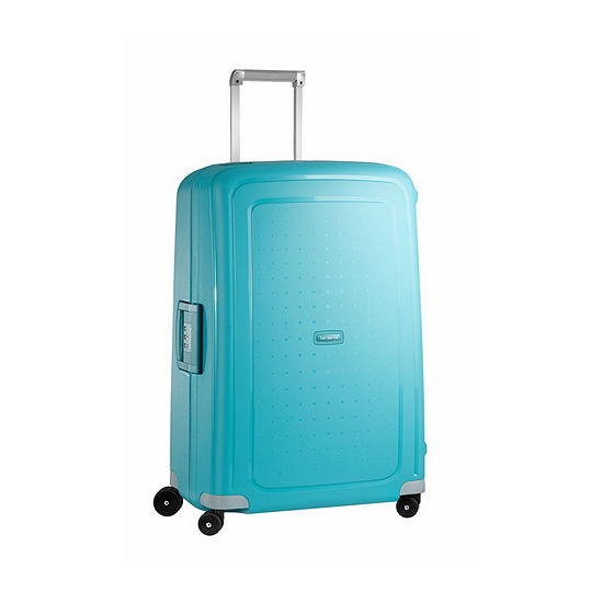 Samsonite S'Cure 28 Inch Hardside Lightweight Luggage