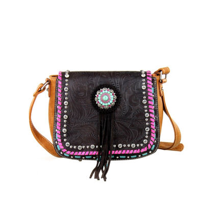 Montana West Avery Crossbody Bag