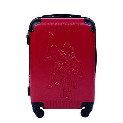 Us Polo Assn. 21 Inch Hardside Lightweight Luggage