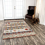 Rizzy Home Northwoods Collection Adrion Hand-Tufted Area Rugs