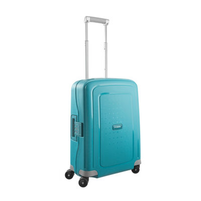 Samsonite S'Cure 20 Inch Hardside Lightweight Luggage