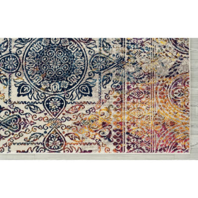 Amer Rugs Manhattan AB Power-Loomed Rug
