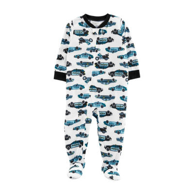 Carter's Sleep and Play One Piece Pajama- Baby