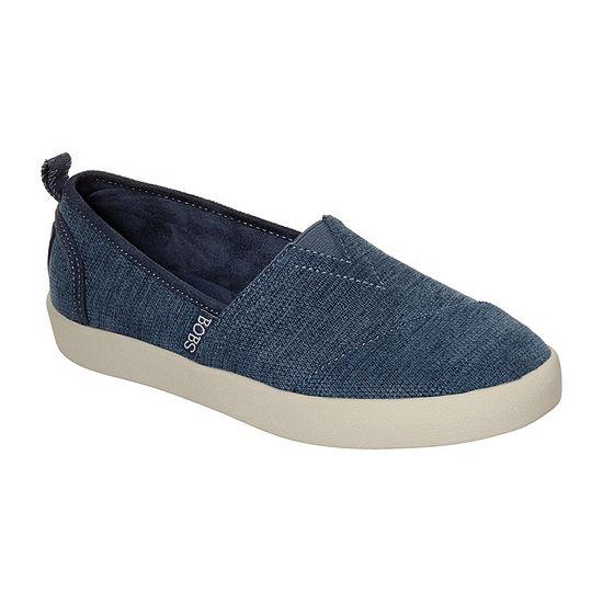 Skechers Bobs B-Loved Womens Walking Shoes Slip-on