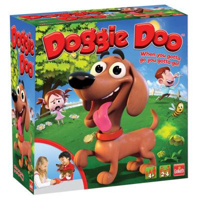 Goliath Doogie Doo