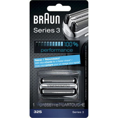 Braun Series 3 Replacement Head