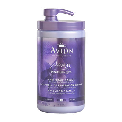 Affirm MoisturRight Hair Repair Masque 8oz.