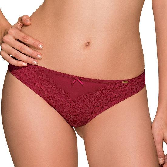 Dorina Natalie Lace Thong Panty