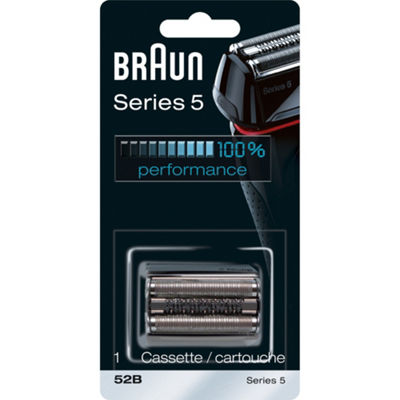 Braun Series 5 Replacement Head