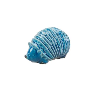 Madison Park Hedgehog Ceramic Decor