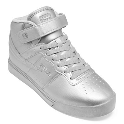 Fila Vulc 13 Mid Plus Womens Sneakers