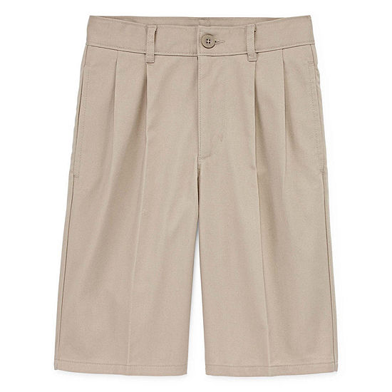 Izod Exclusive Little & Big Boys Stretch Chino Short