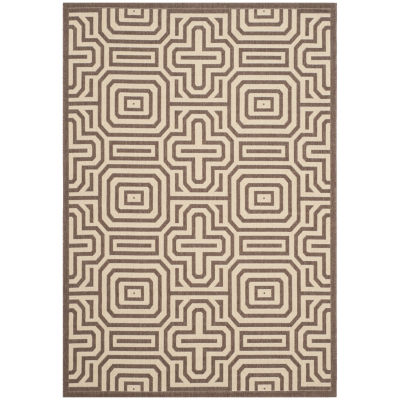 Safavieh Klara Geometric Rectangular Rugs