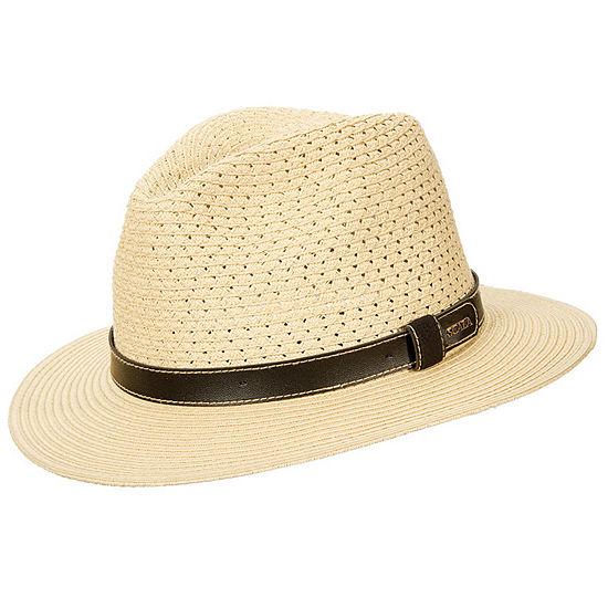 Scala™ Braid Safari Hat