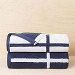 Landon 2 Pc Bath Towel Set