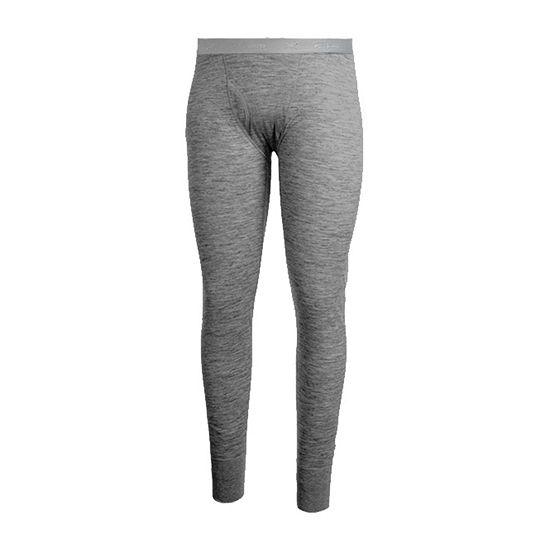 Terramar 2-Layer Merino Wool Thermal Pants - Tall