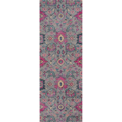 Momeni Jewel 1 Rectangular Rugs