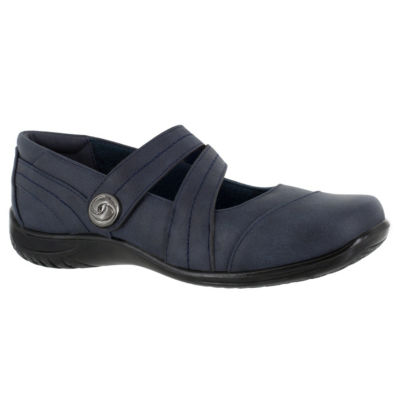 Easy Street Mary Womens Mary Jane Shoes
