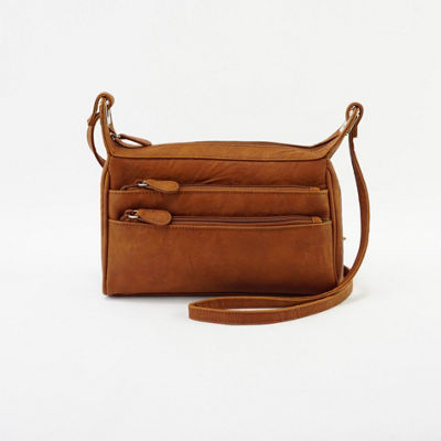 St. John's Bay Beaumont Crossbody Bag