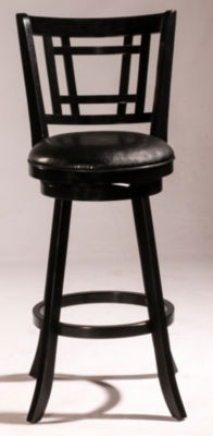 Fairfox Swivel Barstool