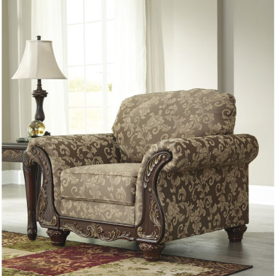 Signature Design By Ashley® Irwindale Jacquard Accent Chair