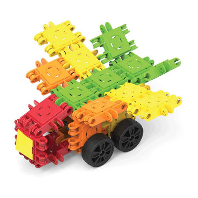Magformers Basic Set - 70 Piece Magnetic Construction Set