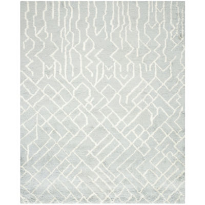 Safavieh Casablanca Collection Roswell Geometric Area Rug
