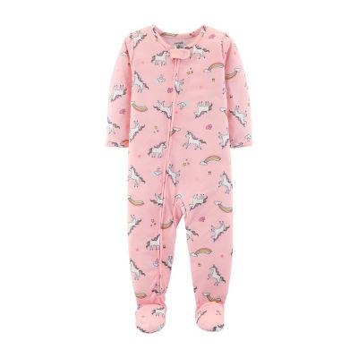 Carter's Sleep and Play One Piece Pajama =- Baby