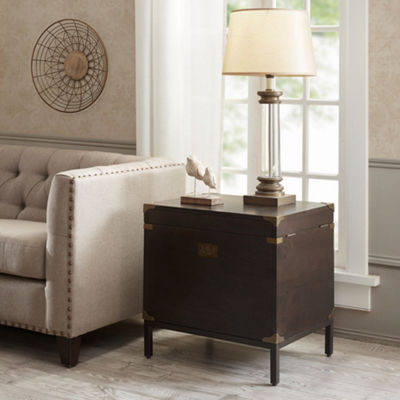 Madison Park Signature Voyager End Table