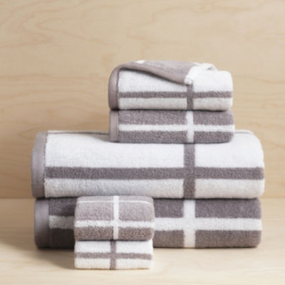 Landon 6 Pc Bath Towel Set