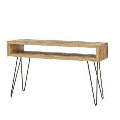 Ink+Ivy Phelps Console Table