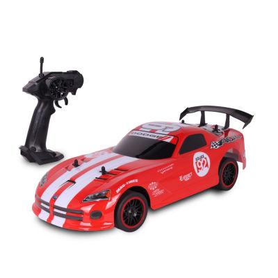 Nkok Urban Ridez 1:10 Radio Controlled Dodge ViperAcr (Rc)