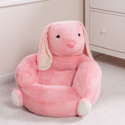 Trend Lab Children'S Plush Bunny Character Chair Kids Chair