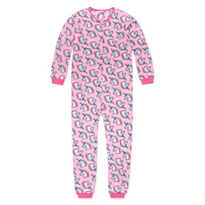 Arizona Unicorn Blanket Sleeper - Girls 4-16